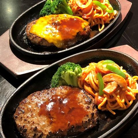ステーキ食堂 正義 千本北大路店