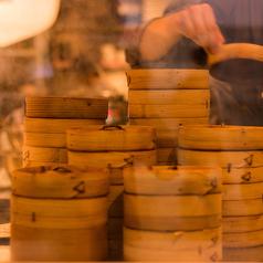 ハオツー 中華料理の雰囲気1