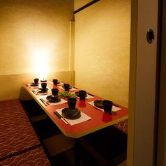 個室居酒屋 海海 うみうみ 豊橋店の雰囲気1