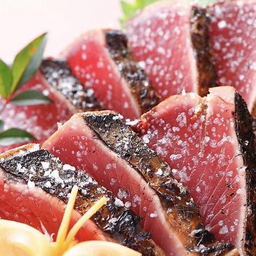 明神丸 梅野のおすすめ料理1