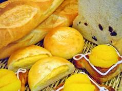 パンカフェ むぎむぎ 茨木の写真