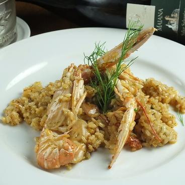 l'isola bellaのおすすめ料理1