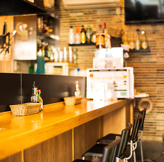 8PLACE The Kitchen&Bar 大倉山の雰囲気1