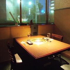 備長炭焼肉 竹千代の特集写真