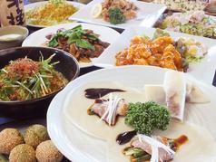 中華屋 Jan ジャン グリーンリッチホテル店 Kinya Styleのおすすめ料理1