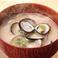 しじみ汁/焼きおにぎり(醤油・味噌)