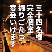 とりの介 函館五稜郭店の雰囲気2
