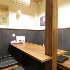 さんびょうし 名古屋伏見店の雰囲気1
