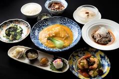 四川飯店 池袋東武スパイスのコース写真