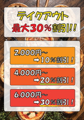 PIZZA&WINE カヤバール 荻窪店の写真
