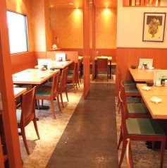 Japanese Dining 聖 朝霞の特集写真
