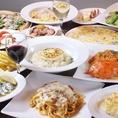 【お台場】ラパウザは気軽に入れるイタリアンレストランです。自慢のピッツァは高温窯で焼き上げおりますので、イタリアの味を楽しめます。上質なパスタ、チーズにオリーブオイル、イタリア直輸入のトマトを使ったソースなど、本場の素材を味わえます。パーティーコースは、リーズナブルな価格でご利用いただけます。