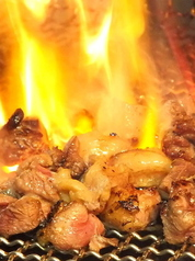 地鶏炭火焼 鳥亭 光の森店の特集写真