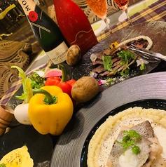 SUZU CAFE hiroshimaのコース写真