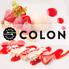 カフェラウンジ コロン Cafe Lounge COLONのロゴ