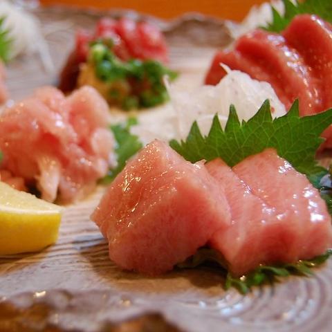 寿司割烹 ゆば膳 一宮本店
