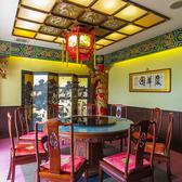 慶華園の雰囲気3