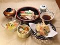 料理メニュー写真すし定食(ランチタイム)