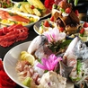 旬彩dining あかつき 元町のおすすめポイント3