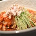 料理メニュー写真岩手県直送 盛岡冷麺