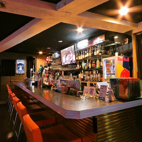 Darts Cafe DELTA(ダーツカフェデルタ) 目黒店|店舗イメージ6