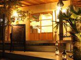 カフェ・ド・シュロの雰囲気3