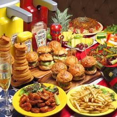 Nine9 Style hamburger&barのおすすめ料理2