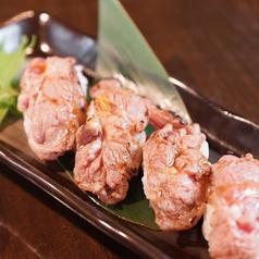 北海道ジンギスカン 羊肉専門店 七桃星 なもせの写真