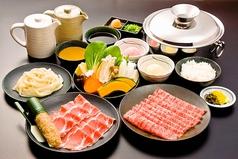 しゃぶ扇 南港ATC店のおすすめ料理1
