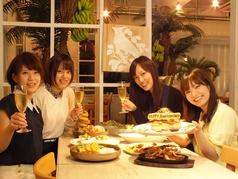 アロハキッチン 西千葉店の雰囲気1
