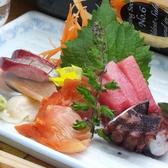 鮨やぎはしのおすすめ料理3