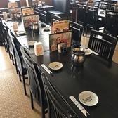 ゆったり座っていただけるテーブル席もあります。間仕切りをはずせば、6名席に早変わり!!お客様のニーズに合わせたお席をご用意致します。飲み放題付きのお得な宴会コースを沢山ご用意してお待ちしております!【広島 歓送迎会 居酒屋 宴会 合コン 個室 貸切  誕生日 飲み放題】