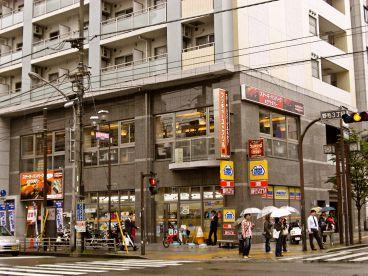 ブッチャーズ グリル 横浜野毛本店の雰囲気1