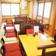 松栄寿司 日詰店の雰囲気1
