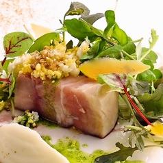 サンクサンス Cinq Sensのおすすめ料理3