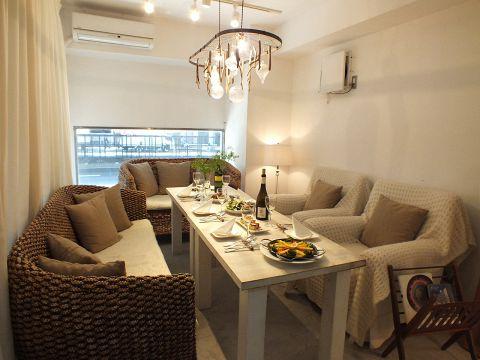 【個室】7畳のナチュラルなお部屋お1人様3000円からでホームパーティーのよう。4名様から8名程。1日限定2組