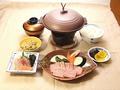料理メニュー写真佐賀牛定食