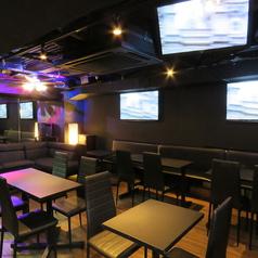 at home bar Qooの写真