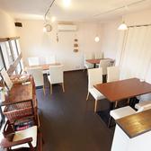 Cafe&Kitchen 松吉の雰囲気2