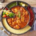 料理メニュー写真◆イタリアンチーズタッカルビ