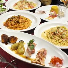DA UENO pasta and wine ダ ウエノ パスタ&ワインの写真