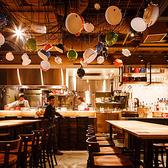 ブラッスリー ムー Brasserie MUHの雰囲気3