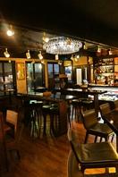 【1F】Osteria & Bar
