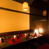 ガーデンダイニング AO 恵比寿店の雰囲気3