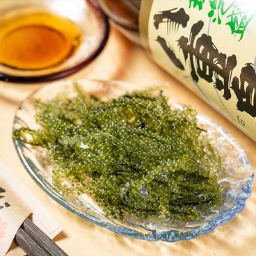 沖縄居酒屋 みやぎ屋 本店のおすすめ料理1