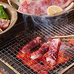 黒毛和牛使用店 焼肉 最牛 渋谷店の特集写真