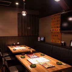 会社帰りに北海道♪旬の素材が楽しめます☆【後楽園で居酒屋・蟹・海鮮・和食のお店をお探しなら北海道へ】