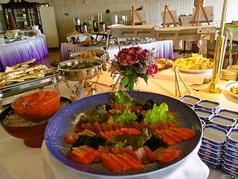 ココランド レストラン 湖畔の写真