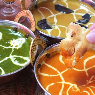 インド レストラン マターのおすすめ料理1