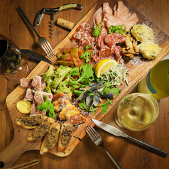 La Giostra BAR e TAVOLA CALDA ラ ジョストラ バール エ ターヴォラ カルダのおすすめ料理1